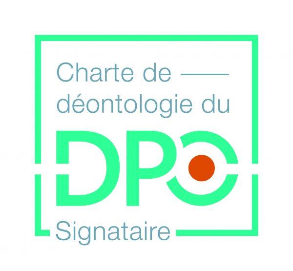 Charte de déontalogie DPO Cosipé