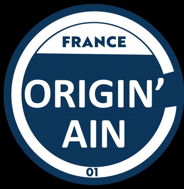 DPO Cosipé est une entreprise labellisée Origin'Ain