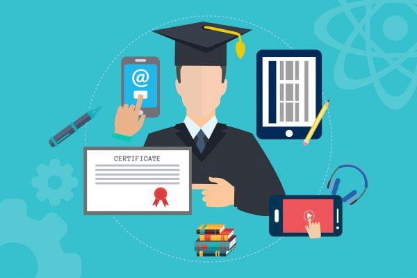 Parcours de sensibilisation RGPD par le e-learning